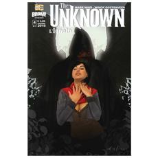 Unknown. L'ignoto (The) . Vol. 4