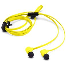 Auricolare Stereo Coloud Pop - Giallo