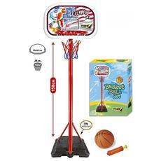 Piantana Basket Magic Altezza 158 cm