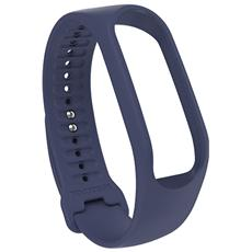 Braccialetto Fitness Touch Small - Indaco
