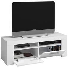 Mobile Base Tv Design Moderno 120x40xh42cm 006621bo