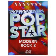Karaoke Pop Star - Modern Rock Vol. 2