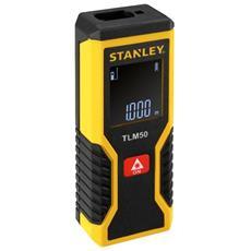 Misuratore Distanze Laser 15 Cm - 15 Mt Con Precisione 3,0 Mm - Tlm50 Stht1-77409