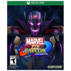XONE - Marvel Vs Capcom Infinite Deluxe Edition