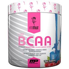 Bcaa 30 Servings - Lampone Blu