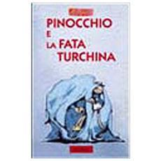 Pinocchio e la fata Turchina