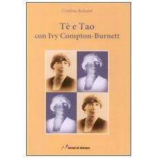 Te e tao con Ivy Compton-Burnett