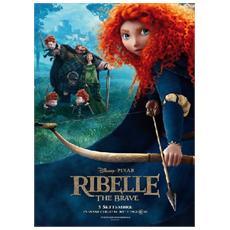 Dvd Ribelle - The Brave