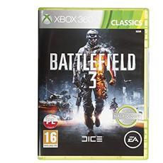 X360 - Battlefield 3 Classic Hits 2