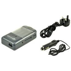 2-Power UDC5001A Interno Nero carica batterie