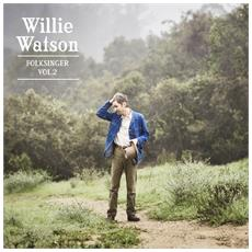 Watson, Willie - Folksinger Vol. 2