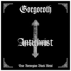 Gorgoroth - Antichrist (White Vinyl, Limited To 500 Copies) - Disponibile dal 02/03/2018