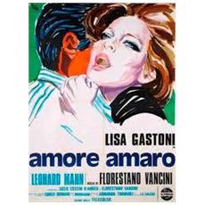 Amore Amaro - Disponibile dal 08/05/2018