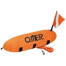 Master Torpedo Boa Omer
