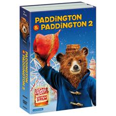 Paddington / Paddington 2 (2 Dvd)
