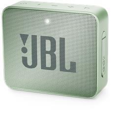 Speaker Go 2 Bluetooth Waterproof Portatile con Microfono Colore Menta