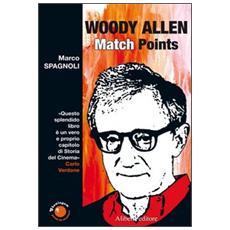 Woody Allen. Match points