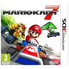 N3DS - Mario Kart 7 3D