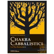 Chakra Cabbalistici. La via iniziatica