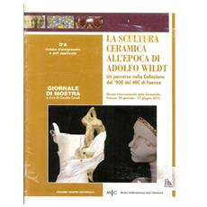 La scultura ceramica all'epoca di Adolfo Wildt. Un percorso nella collezione del '900 del MIC di Faenza