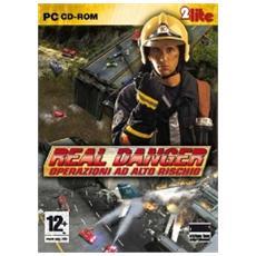 PC - Real Danger: Operazioni ad Alto Rischio