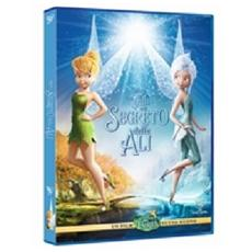 Trilli E Il Segreto Delle Ali (Blu-Ray+E-Copy)
