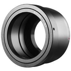 adattatore T2 obiettivo a Nikon 1 camera