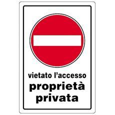 """Cart. """"proprieta' Priv. """"30x20pl"""