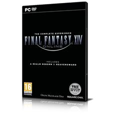 PC - Final Fantasy XIV R. Reborn + Heavensward