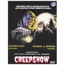 Dvd Creepshow