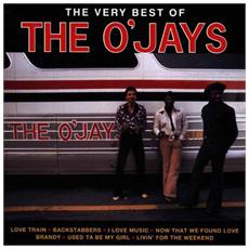 O' Jays - The Very Best Of