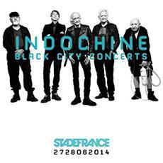Indochine - Black City Concerts (2 Blu Ray)