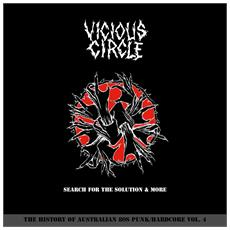 Vicious Circle - Search For The Solution And More (2 Lp)