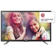 """TV LED Full HD 24"""" LC-24CFG6132EM Smart TV"""