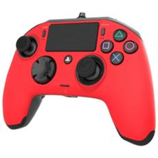 Controller Revolution Pro Rosso PS4