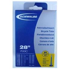 Camere D´aria Schwalbe 700 X 28-45 B+c Presta 60 Mm Ruote E Copertoni