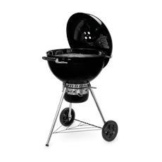 Barbecue a Carbone Master-Touch GBS E-5750 Diametro 57 cm Colore Nero 14701004