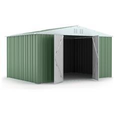 Casette Legno Giardino Ikea.Casette Da Giardino Prezzi E Offerte Eprice