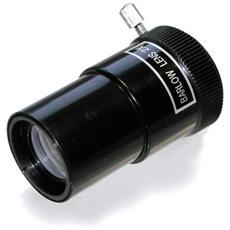 Telescopio Compatto con Lente Nero 114 mm 9065000
