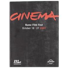 Cinema international festival of Rome 2007