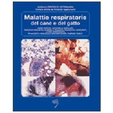 Malattie respiratorie del cane e del gatto