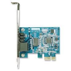 ICC X-GIGA-LAN - Scheda di rete Gigabit PCI Express