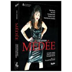 Medee (2 Dvd)