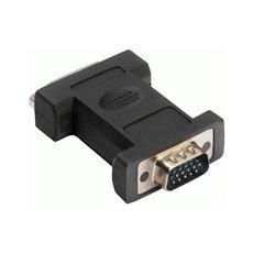 84205 VGA DVI Nero cavo di interfaccia e adattatore