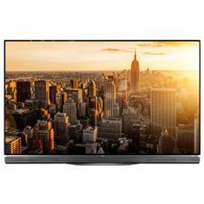 "TV OLED Ultra HD 4K 55"" 55E6V Smart TV 3D"