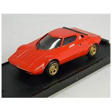 Ls01m Lancia Stratos Stradale 1/43 Modellino