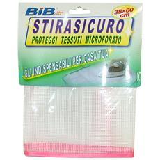 Rete Stirasicuro 38x60 Cm. Cod. fh4494 - Amido E Appretto