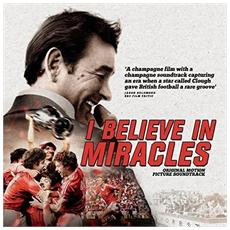 I Believe In Miracles (2 Lp)
