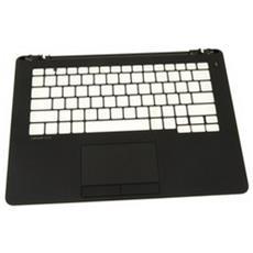 Storage PR-VP2HG Poggiapolsi ricambio per notebook