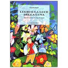 Lucio e la luce della luna